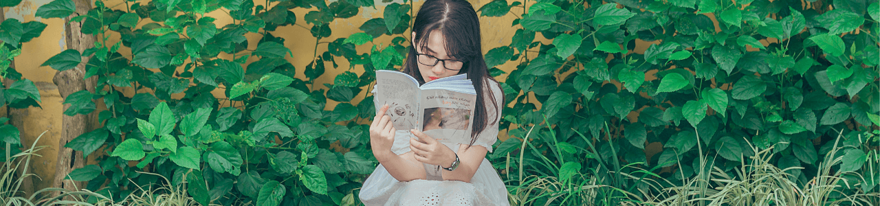 Reading in a foreign language strategies