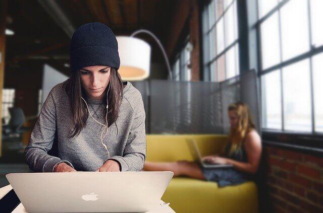 Alternative Lebensstile coliving und coworking