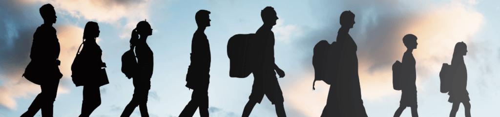 Ein- und Auswanderung Deutsch B2