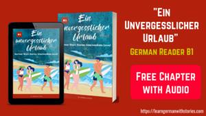 German b1 Reader